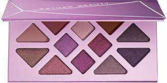 Aether Beauty - Amethyst Crystal Gemstone Eyeshadow Palette
