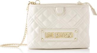 Love Moschino Women's JC4209PP0BKA0110 Shoulder Bag