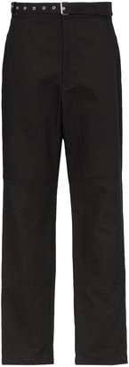 Ambush chino straight leg trousers