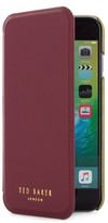 Ted Baker Shannon Iphone 6/6S/7/8 Folio - Red