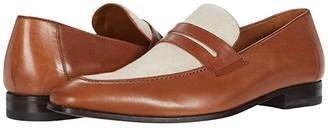 Mezlan 19532 (Cognac/Bone) Men's Shoes