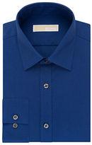 MICHAEL Michael Kors Regular-Fit Printed Dress Shirt