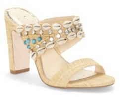 Jessica Simpson Ambelle High Heel Sandals Women's Shoes