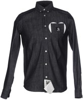 Carhartt Denim shirts - Item 42598776