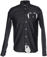 Carhartt Denim shirts
