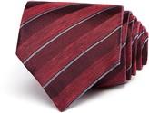 John Varvatos Repp Stripe Classic Tie