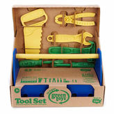 Asstd National Brand Green Toys Tool Set Blue