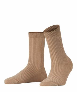 FALKE Damen Sensual Silk W So Socken