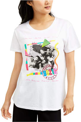 Love Tribe Juniors' 90210 Graphic T-Shirt
