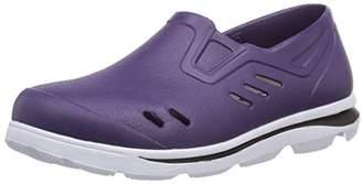 Chung Shi Unisex Adults' Dux Ortho Clogs, Purple (Tt (Indi), 10 UK
