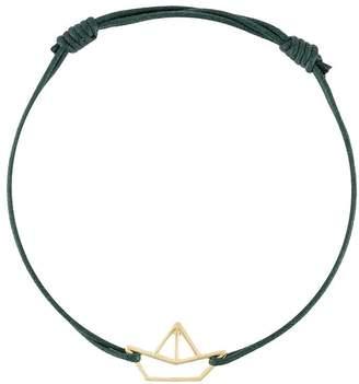 ALIITA Barquito bracelet