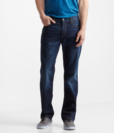 Aeropostale Relaxed Dark Wash Jean***