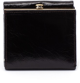 Hobo Ash Leather Wallet