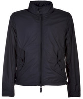 Aspesi Nylon Albar Harrington Jacket