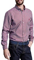 Thomas Pink Maxwell Check Button Down Shirt - Bloomingdale's Slim Fit