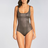 Pilyq Sterling Reversible Seamless Wave Gwen One Piece