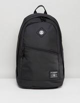 Element Camden Backpack In Black
