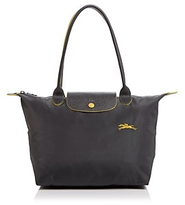 Longchamp Le Pliage Club Small Shoulder Tote
