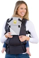 Lillebaby COMPLETETM ALL SEASONS Baby Carrier in Charcoal/Silver
