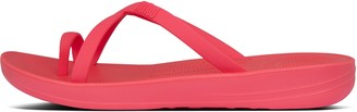 FitFlop iQUSHION Wave Cross Slides