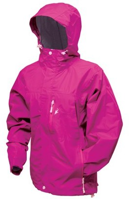 Frogg Toggs Youth Java 2.5 Waterproof Rain Jacket - Large, Black