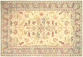 One Kings Lane Vintage Turkish Oushak Carpet, 10'10 x 15'6