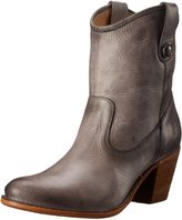 Frye Women's Jackie Button Short Boot