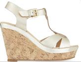 Carvela Kabby wedge sandals