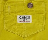 Osh Kosh Overall - Green-2T