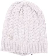 Blugirl Wool And Cashmere Hat
