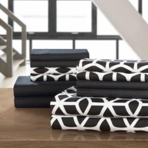 Chic Home Bailee 12-Pc King Sheet Set Bedding