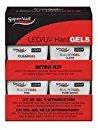 SuperNail LED/UV Hard Gels - Intro Kit