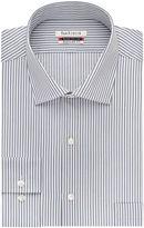Van Heusen Flex Collar Long-Sleeve Dress Shirt