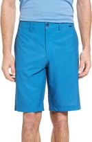 Travis Mathew Men's Willemstad Hybrid Shorts
