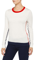 Tommy Hilfiger Erika Tipping C-Nk Swtr