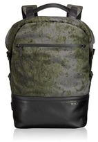 Tumi Barton Roll Top Backpack