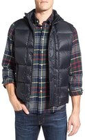 Barbour Throttle Quilted Vest