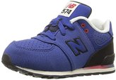 New Balance KL574V1 Infant Gradient Pack Fashion Sneaker (Infant/Toddler)