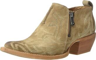 Frye Women's Sacha Primrose Shootie Ankle Boot