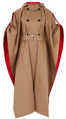 Sportmax Cape - Anniversary collection