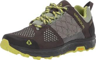Vasque Women's Breeze LT Low GTX Gore-Tex Waterproof Breathable Hiking Shoe