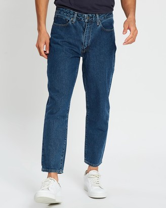 Levi's Made & Crafted Draft Tapered Jeans