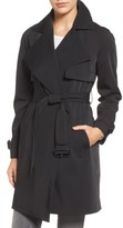 MICHAEL Michael Kors Women's Trench Coat