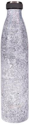 TakeAway Edit Double Wall Stainless Steel Water Bottle 1L Stone