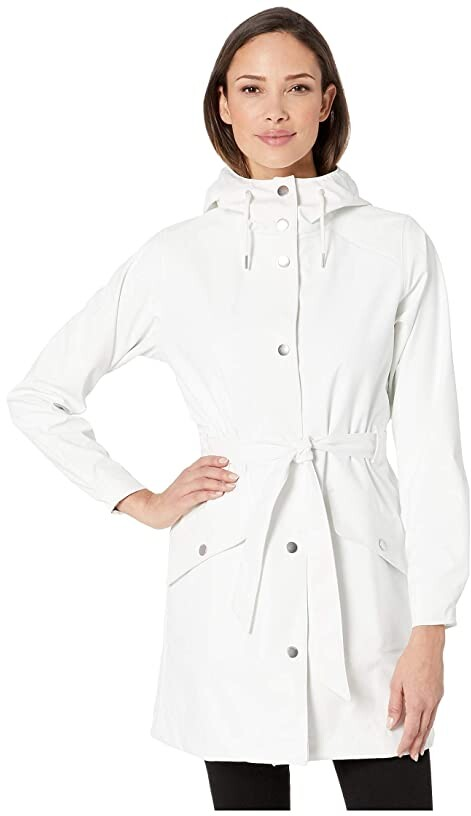 Helly Hansen Femme Lyness isolée étanche trench-coat 32/% off RRP