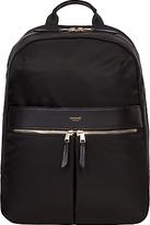 Knomo Beauchamp Backpack For 14 Laptops, Black