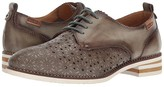 PIKOLINOS Royal W3S-5777 (Laurel) Women's Lace Up Wing Tip Shoes