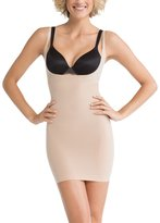 Spanx Shape My Day Firm Control Open-Bust Full Slip, L
