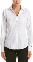 Brooks Brothers 1818 Woven Top