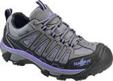 Nautilus N2258 Steel Toe Waterproof EH Athletic Work Shoe (Women's)